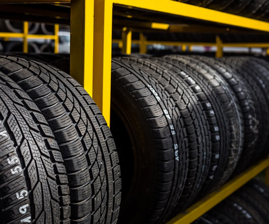 Integrity Tire Inc